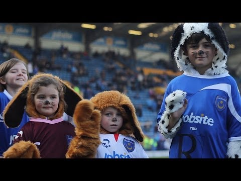 Portsmouth FC in the Community