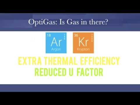 Energy Efficient Replacement Windows Niles OH | 330-871-9978 | Insulating Gas
