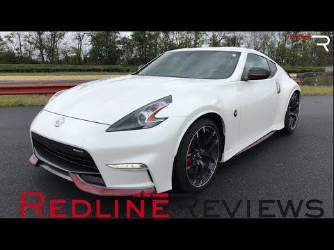 2019 Nissan 370Z Nismo – The Fast & Furious Throwback