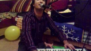 Nasir wafa 2 Majlisi Afghani