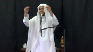 عجائب الصدقة للشيخ /اسماعيل بن علي 19شوال 1435-15/8/2014