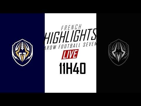 Game 3 🇫🇷 AF7 - SPIRITUEUX vs BLACK SQUAD ||
