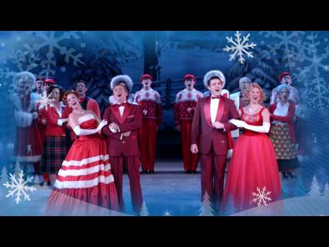 Irving Berlin's WHITE CHRISTMAS | In Dallas December 5-10, 2017
