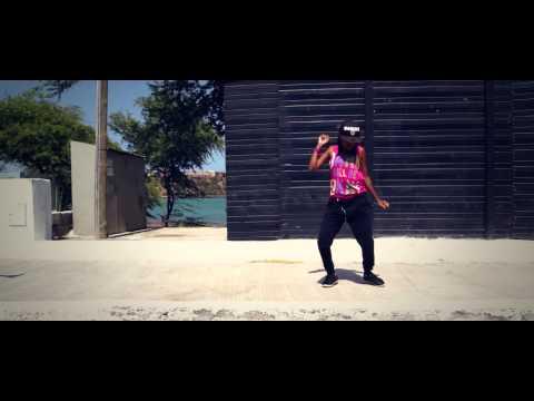 CAP KRW | Phat Punani -Left Side | Dancer - Djany
