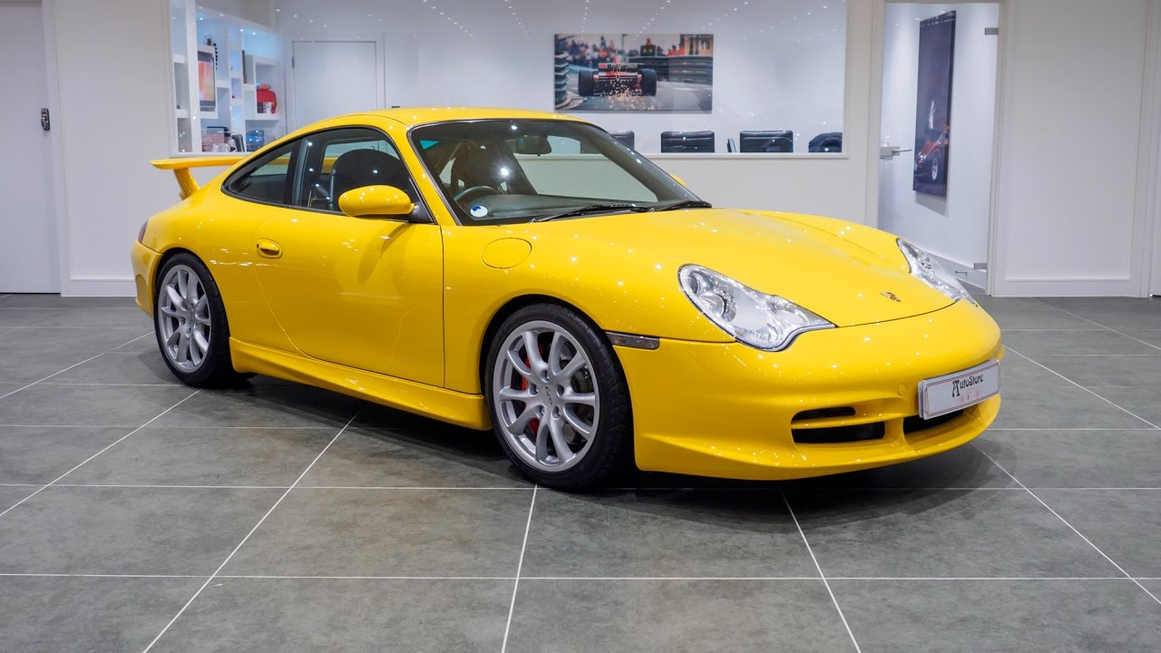 porsche 996 gt3 for sale at autostore - youtube