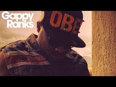 Gappy Ranks - Prayer To The Lord [Caribbean Groove Riddim] January 2014