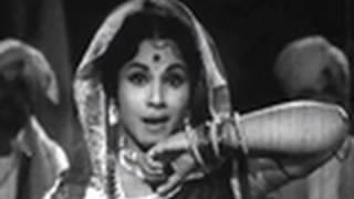 Marathi Superhit Lavani Songs - Raat Aali Rangat - Jayshree Gadkar - Bai Mee Bholi