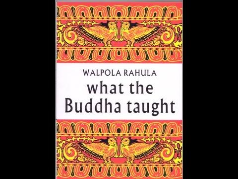 Venerable Walpola Rahula