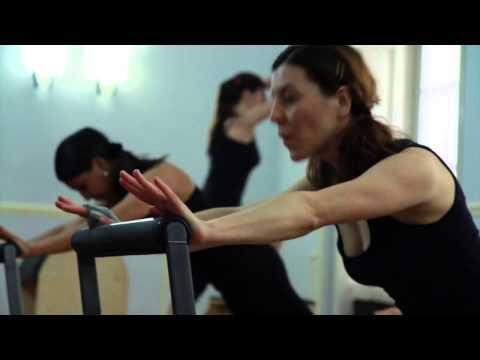 Método Pilates, modalidad Suelo y Máquinas