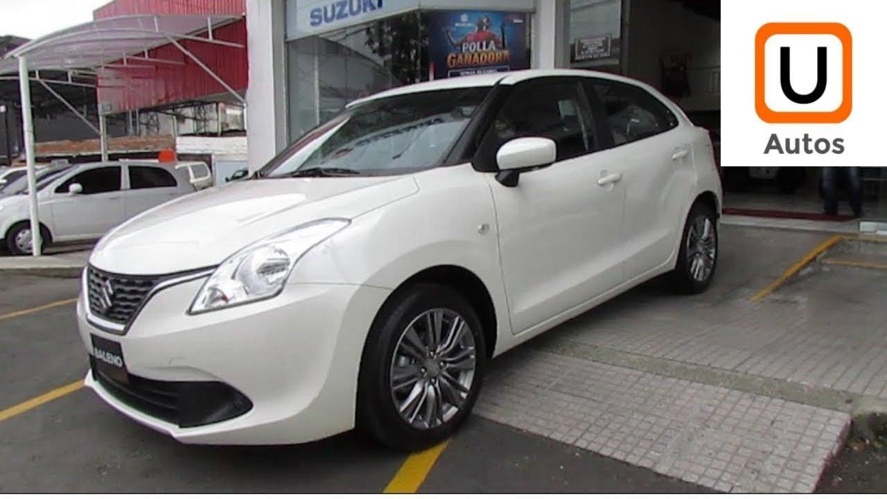 Suzuki baleno 2020