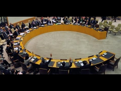 مجلس الأمن يناقش اليوم تقريرا بشأن اليمن  - نشر قبل 3 ساعة