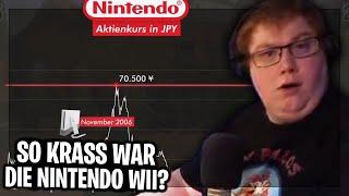 😲 Das hätte ich NIEMALS GEDACHT!   Der Erfolg der Wii!