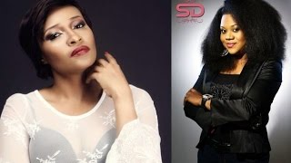 Things Heat Up Between Doris Simeon And Stella Damasus