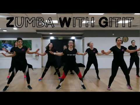 Zumba® With Gitit - Little more