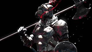 Rightfully - Goblin Slayer OP - Male Version
