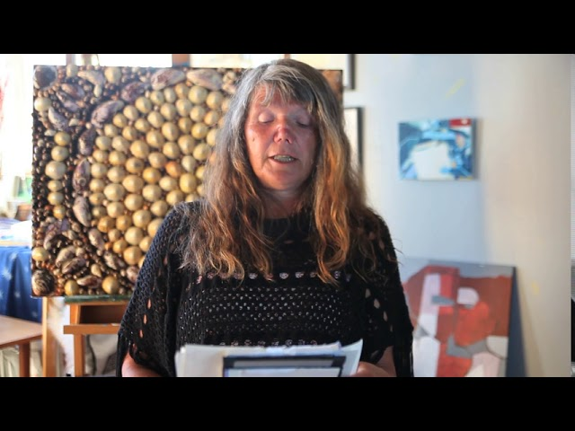 Appell og digital utstilling ved kunstner Hanne Synnøve Nilsen (Karlsøya)