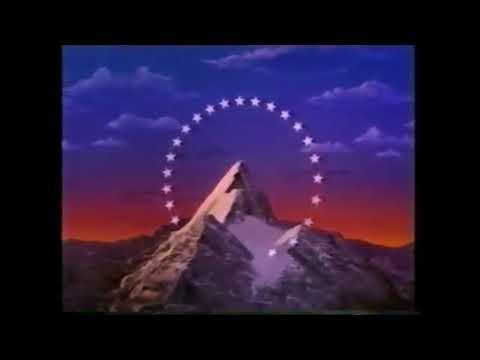 Paramount Pictures 1993 logo: Naked Gun 33 1/3 Variant (FULL SCREEN)