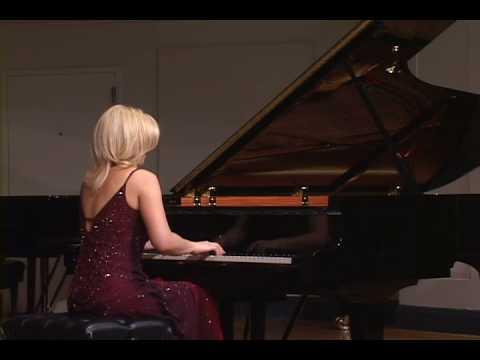 Olga Kern - IKIF 2007