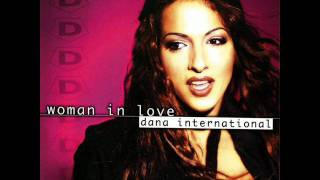Dana International - Woman in love