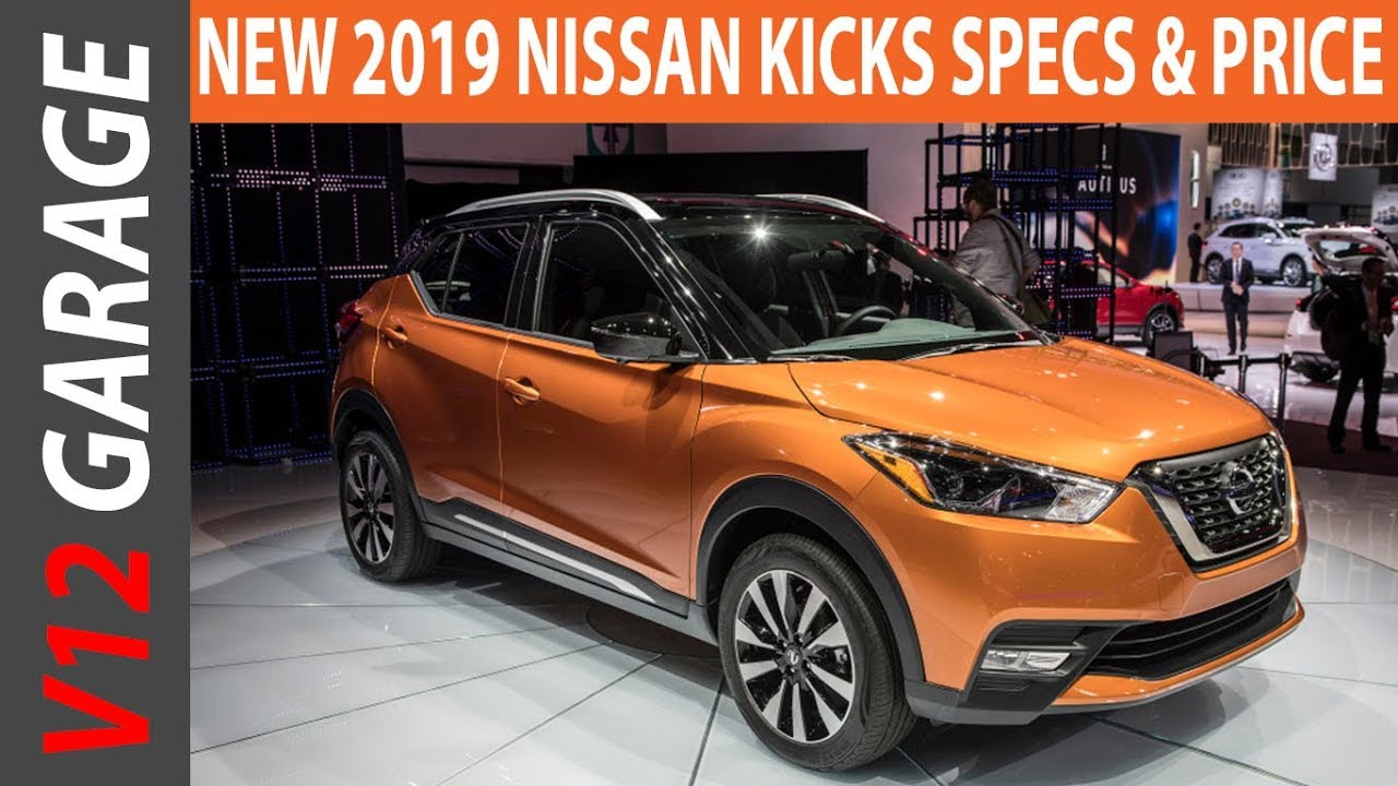 nissan kicks  view key features pricing   idokerencom