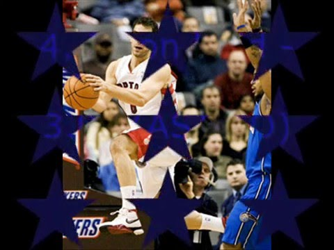 Top 10 NBA Point Guards For The 2007-2008 Season