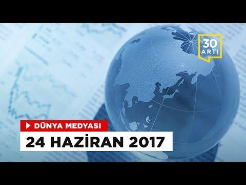ABD'den Ayasofya çağrısı - Almanya'dan uyarı - Katar'daki üssü kapatma planı yok   Dünya Medyası