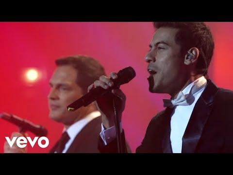 Daniel Boaventura - Perhaps, Perhaps, Perhaps (Quizás, Quizás, Quizás) ft. Carlos Rivera