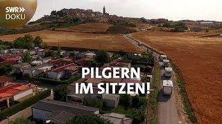 Jakobsweg per Wohnmobil - Pilgern im Sitzen!  | SWR Doku