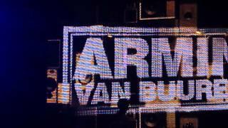 Armin Van Buuren - Stresstest (John Askew Remix) - Live @ East End Studios