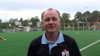 ФК «Вологда-М» (Вологда) — «Викинг» (Вытегра)