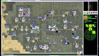 Outpost 2: Divided Destiny - Eden Campaign Mission 08