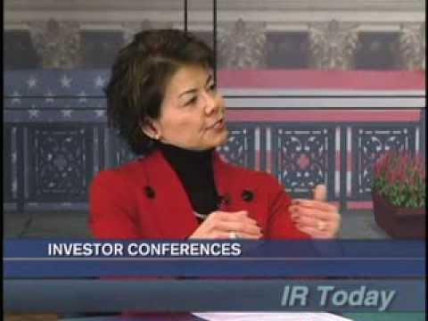 IR Today: Investor Conferences