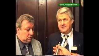 Interview mit Horst-Dieter Höttges und Max Lorenz