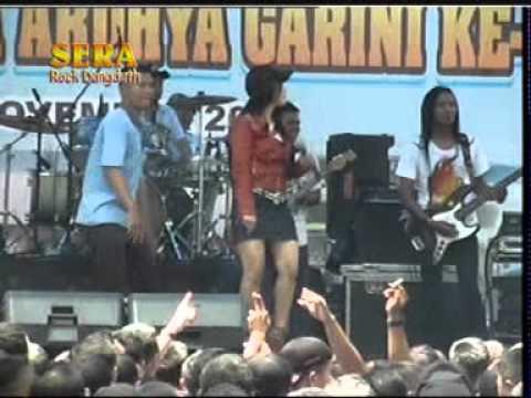Pacobaning Urip - Vivi Soraya -  OM. SERA Live in LANUD ISWAHYUDI