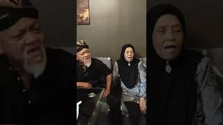 Ku Nanti Kau Pulang (cover) by Ayah & Ibu Along Spoon