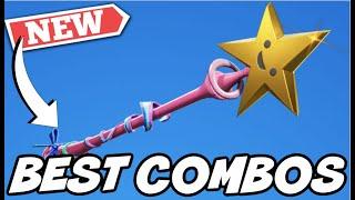 Does Star Pickaxe Fortnite Do More Damage Star Wand Pickaxe Descarga Gratuita De Mp3 Star Wand Pickaxe A 320kbps