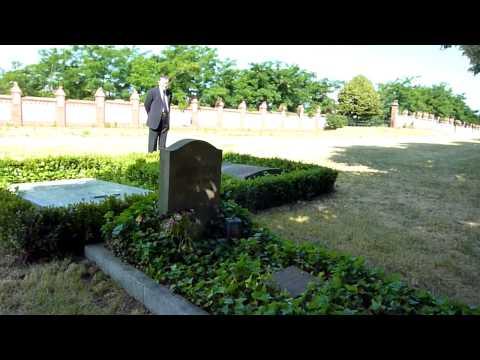 Invalidenfriedhof Berlin Part 2 of 4