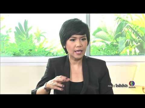 ย้อนหลัง Health Me Please | โรคไอเรื้อรัง ตอน 3 | 08-03-60 | TV3 Official