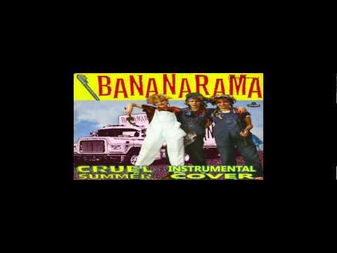 Bananarama - Cruel Summer (Instrumental Cover)