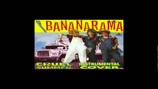 Bananarama - Cruel Summer (Instrumental Cover)