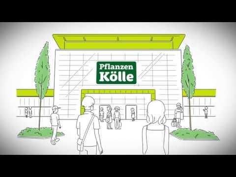 Kundenkarte Pflanzen Kolle Youtube