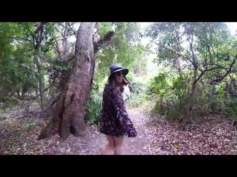 Girls Trip To Abraham's Bosom Reserve - Currarong, Shoalhaven NSW
