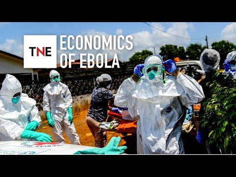 Ebola brings West African economies to an 'alarming' standstill | The New Economy Videos
