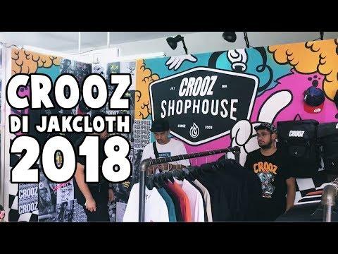BORONG CROOZ DI JAKCLOTH 2018!!!