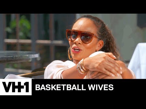 Evelyn Thinks Tami Had Ulterior Motives | Basketball Wives