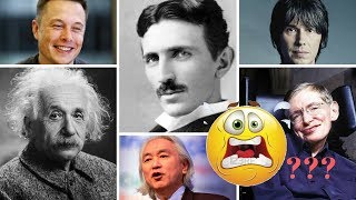 6 Shocking Quotes by Famous Scientists