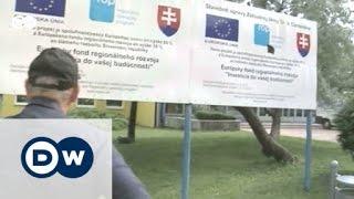 سلوفاكيا: ازدهار اقتصادي بفضل تصنيع السيارات | صنع في ألمانيا