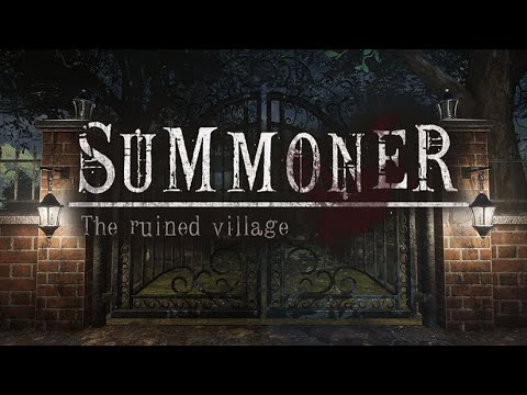 SummonerVR - The ruined village - Bande Annonce