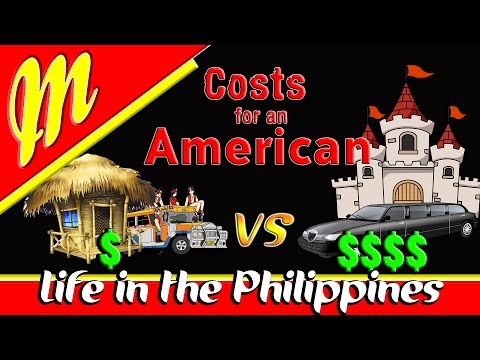 How Far Will a Dollar Go in the Philippines?