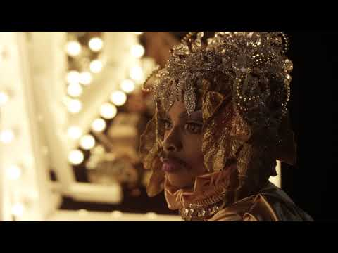 Athi-Patra Ruga's Queens in Exile 2014-2017 Trailer